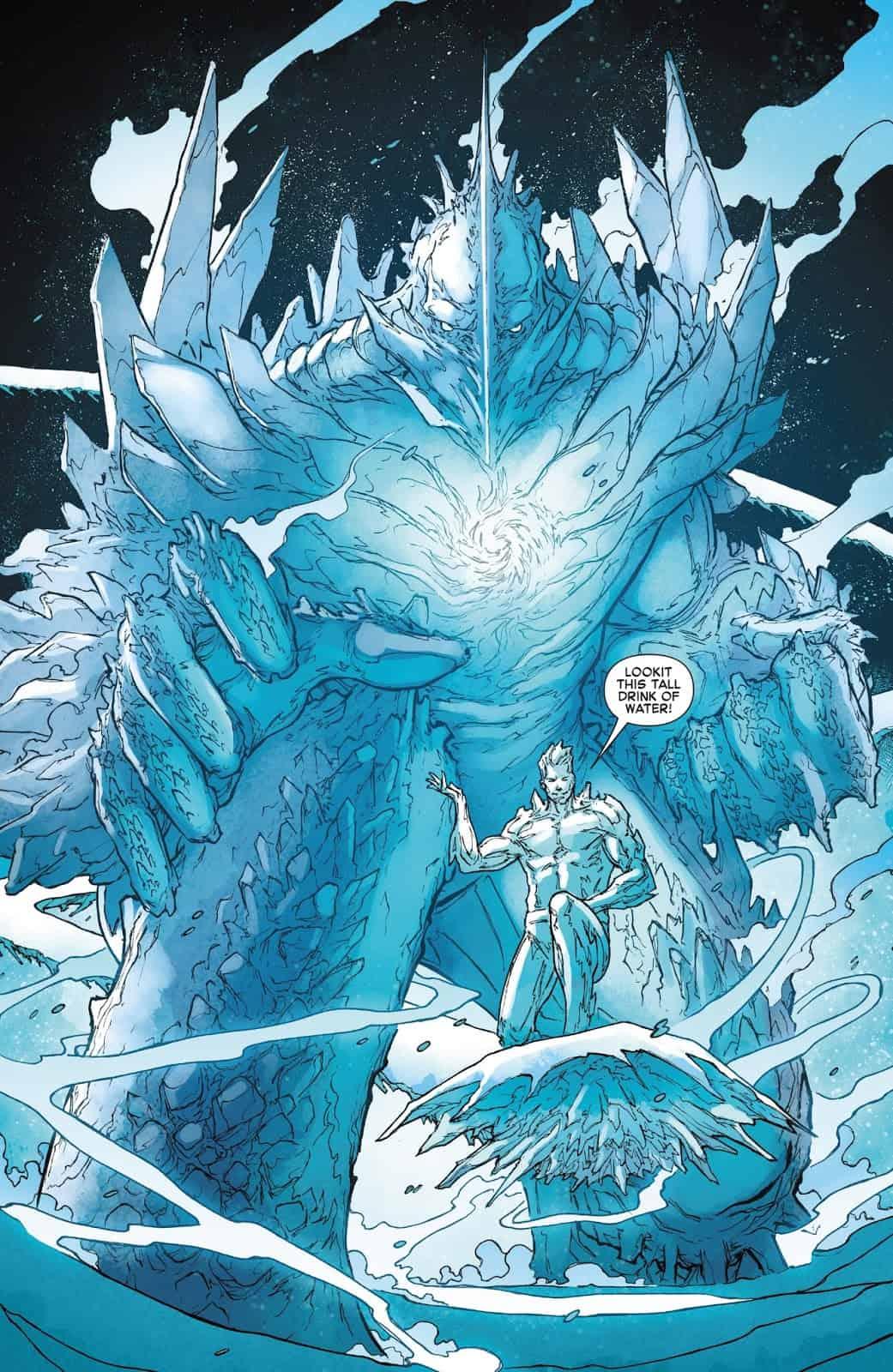 Iceman 7 5