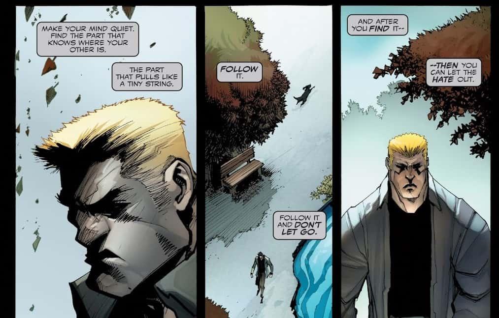 Mayhem With Mercy (Venom #159 Venom Inc  Pt 3 Comic Review