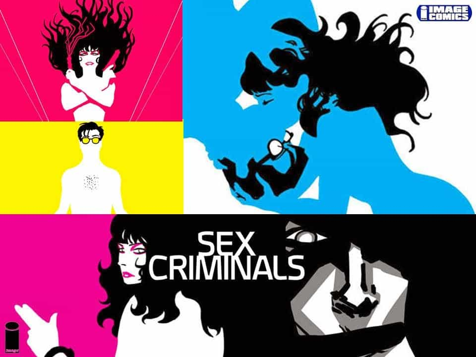 Sexual criminals search