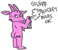 SilverSprocketLogo