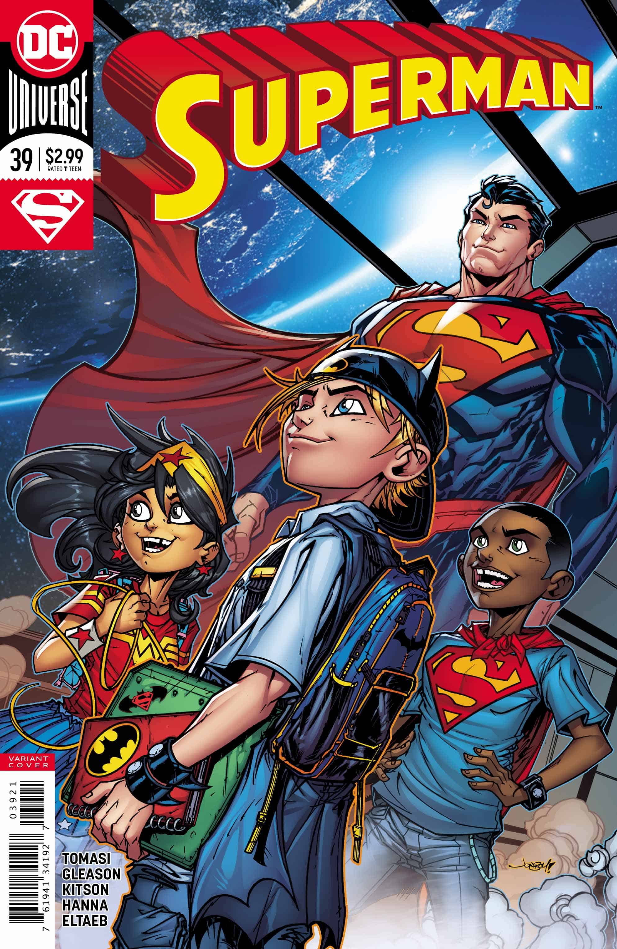 Superman 39_variant cover