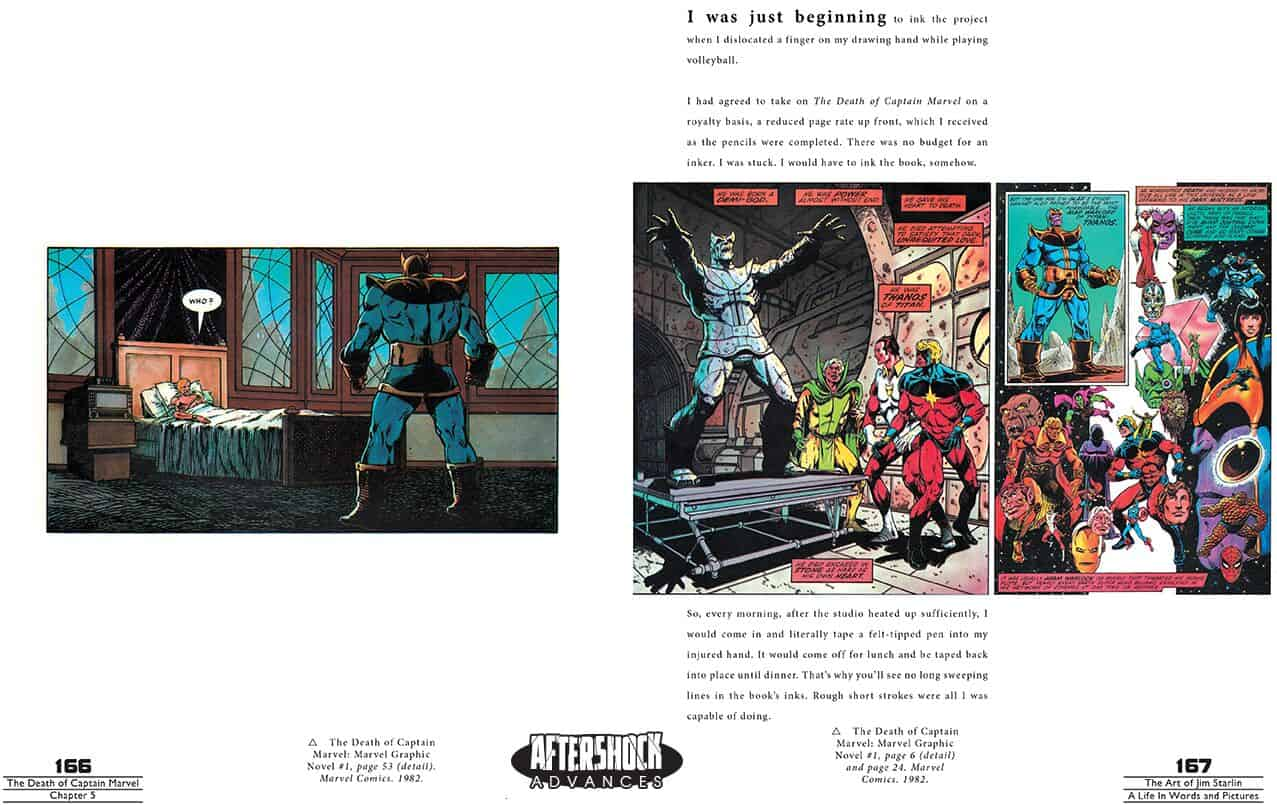 Art_of_Jim_Starlin_interiors_AfterShock_pgs-166-167_preview