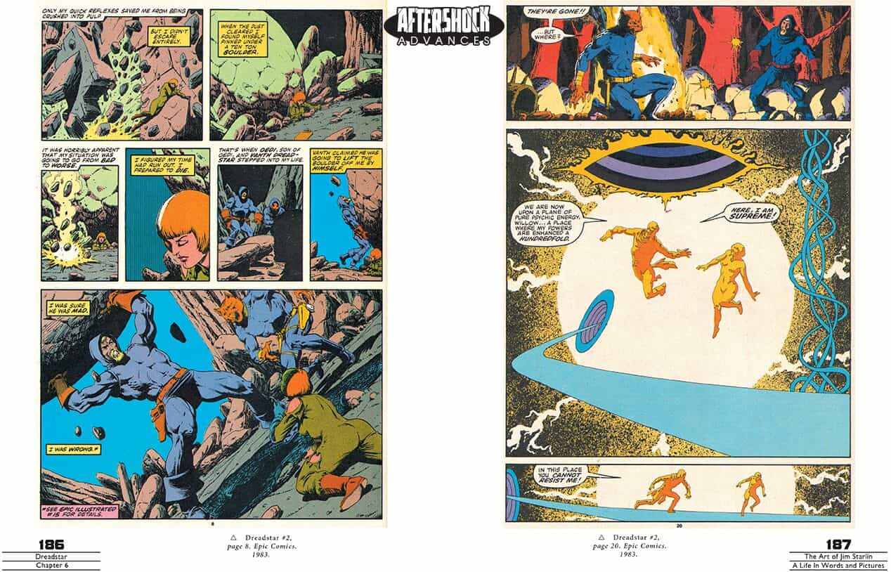 Art_of_Jim_Starlin_interiors_AfterShock_pgs-186-187_preview