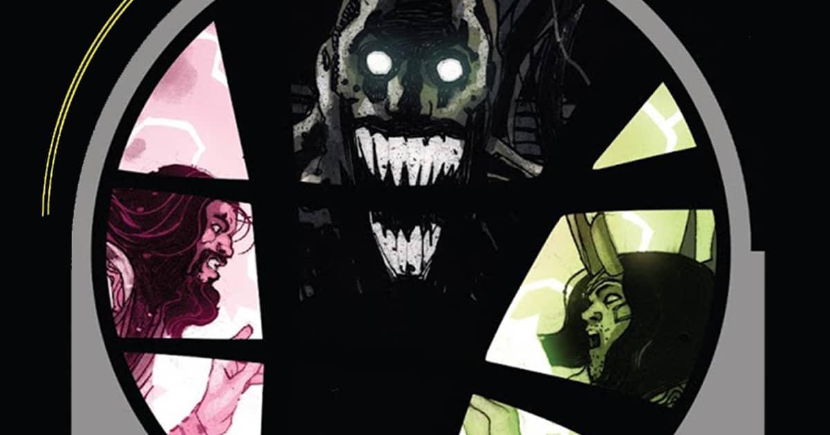 REVIEW: Doctor Strange #385 (Loki: Sorcerer Supreme Finale) - Comic