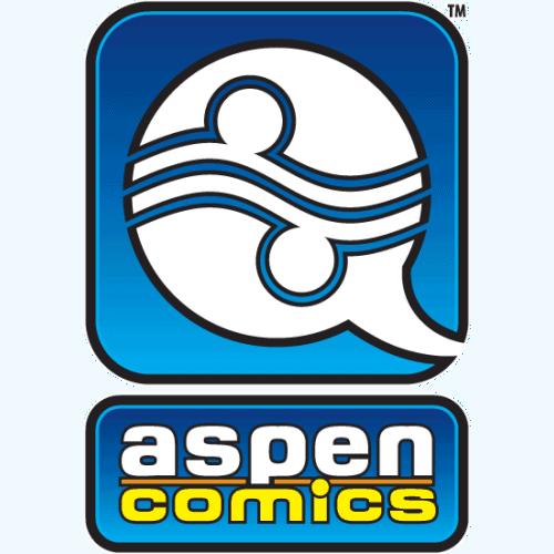 Aspen Comics Comic Book Reviews