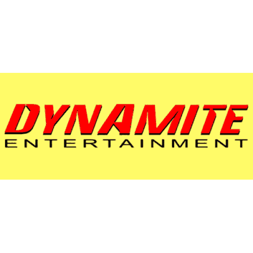 Dynamite Entertainment Comic Book Reviews