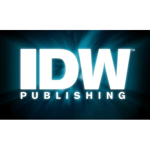 IDW Publishing Comic Book Reviews