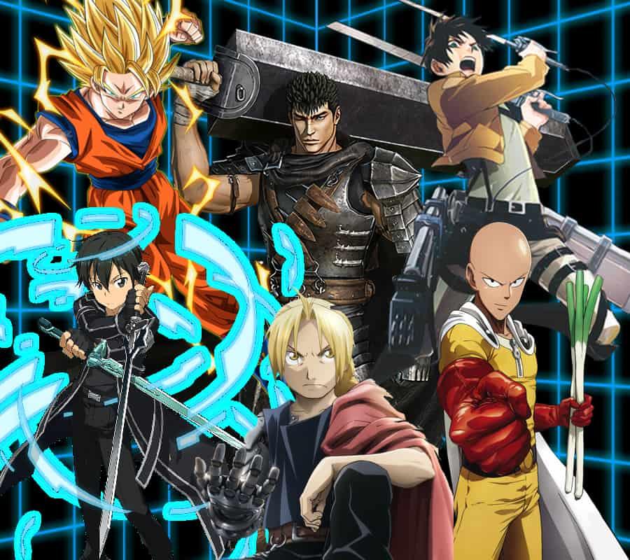 Comic Watch Anime News