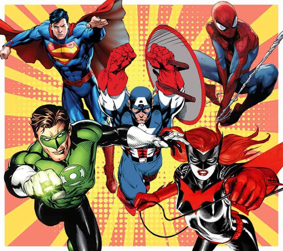 Comic Watch Comic Book News
