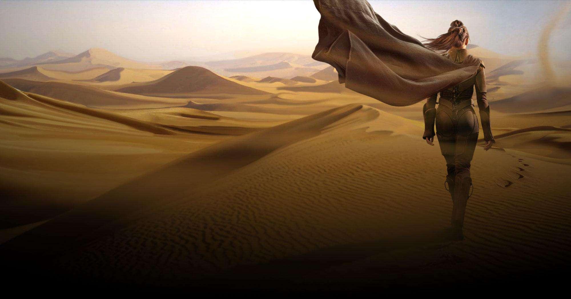 dune - photo #20