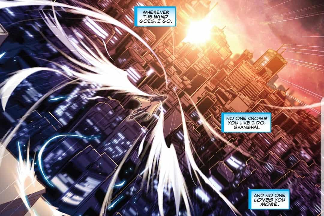Marvel Comics - Comic Book Reviews - Comic Watch
