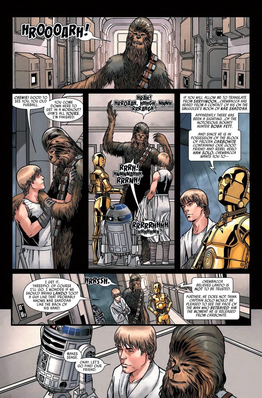 Details about  /Marvel Star Wars #13